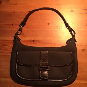 Longchamp shoulder purse